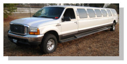 Extreme Limousine Home Page
